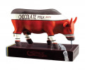 COW PARADE CHOCOLATE MOYENNE