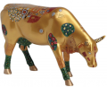 COW PARADE KLIMT COW LARGE
