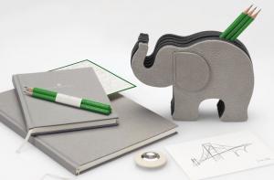 Éléphants - Géants miniatures