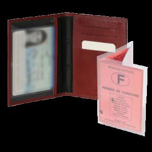 Portefeuilles / Porte-cartes