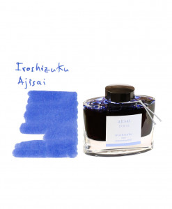 Bouteilles d'encre Iroshizuku